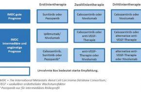 🔒 Immunonkologie beim mRCC: Nebenwirkungen von Kombinationstherapien