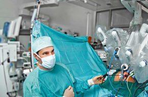 Digitale Hybrid-OPs in Dresden für die Chirurgie von morgen