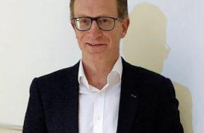 Prof. Axel Heidenreich erhält die Wil-de-Jongh-Medaille für Patientenorientierung