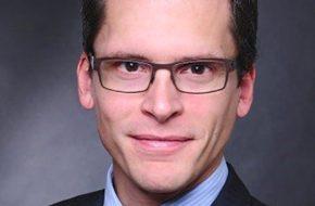 Preisgekrönt: Dr. Maximilian Brandt erhält SWDGU-Forschungspreis
