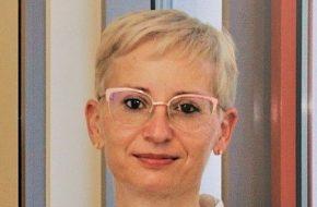 Frau Baldauf-Twelker ist neue Chefärztin in Pirna