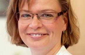 Sabine Kliesch mit SWDGU-Ehrenmitgliedschaft geehrt