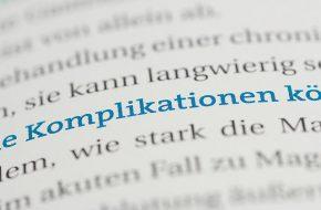 🔒 Der Comprehensive-Complication-Index (CCI) als neuer Bewertungsstandard für postoperative Komplikationen