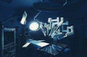 🔒 Aufbau eines Zentrums für roboterassistierte Chirurgie in der Urologie