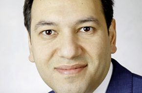 Talal Ebash kehrt als Sektionsleiter nach Idar-Oberstein zurück