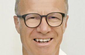 Johannes Esterbauer leitet die Urologie der Barmherzigen Schwestern Ried