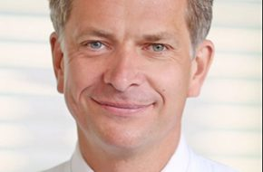 Martin Friedrich ist neuer Chefarzt am St. Josefshospital Uerdingen