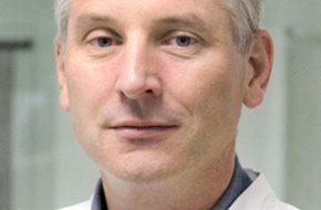 Marcus Horstmann neuer Chefarzt am Klinikum Gütersloh