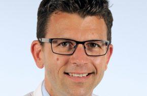 Matthias Saar ist neuer Klinik- und Lehrstuhlleiter in Aachen