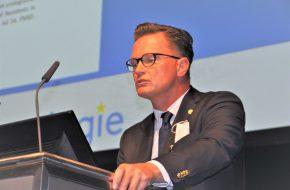 DGU stellte neues Weiterbildungscurriculum WECU vor