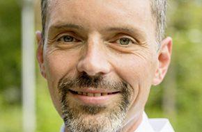 Christian Arsov wird neuer Chefarzt in Mönchengladbach