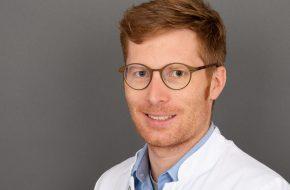 Johannes Bründl ist Leitender Arzt in Regensburg