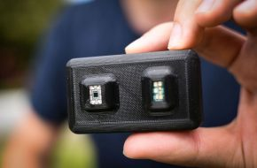 inContAlert: Clevere Technologie gegen Inkontinenz