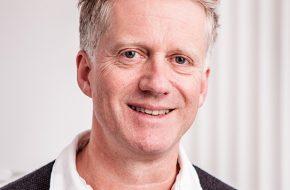 Michael Siebels im AUO-Vorstand